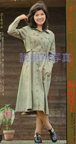 桜田淳子 グッドバイハッピーデイズ   SSブログ